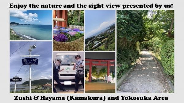 JR East Tour: 4 Places we recommend near Kamakura
