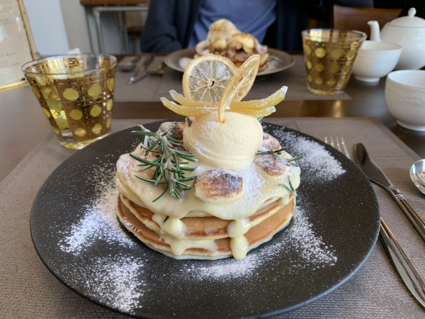 4 Dessert cafes in Tokyo to get delicious, Insta-worthy summer treats